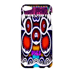 Nibiru Power Up Apple iPod Touch 5 Hardshell Case