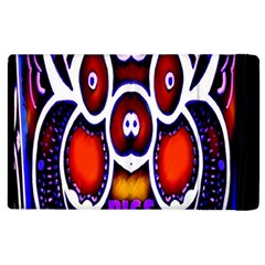 Nibiru Power Up Apple iPad 2 Flip Case
