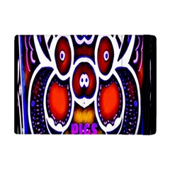 Nibiru Power Up Apple Ipad Mini Flip Case