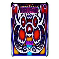 Nibiru Power Up Apple iPad Mini Hardshell Case