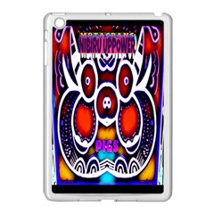 Nibiru Power Up Apple iPad Mini Case (White)