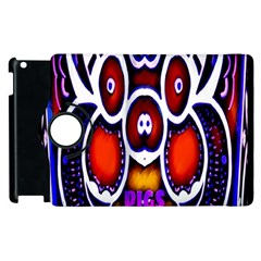 Nibiru Power Up Apple iPad 3/4 Flip 360 Case