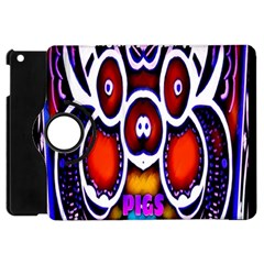 Nibiru Power Up Apple iPad Mini Flip 360 Case