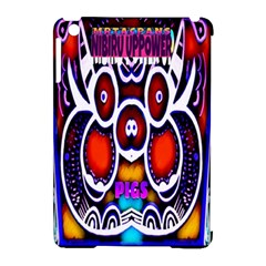 Nibiru Power Up Apple Ipad Mini Hardshell Case (compatible With Smart Cover)