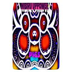 Nibiru Power Up Flap Covers (S)