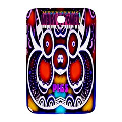 Nibiru Power Up Samsung Galaxy Note 8.0 N5100 Hardshell Case