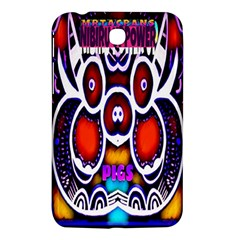 Nibiru Power Up Samsung Galaxy Tab 3 (7 ) P3200 Hardshell Case