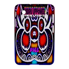 Nibiru Power Up Samsung Galaxy Tab 2 (7 ) P3100 Hardshell Case