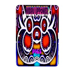 Nibiru Power Up Samsung Galaxy Tab 2 (10.1 ) P5100 Hardshell Case