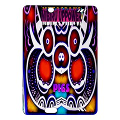 Nibiru Power Up Amazon Kindle Fire HD (2013) Hardshell Case