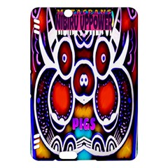 Nibiru Power Up Kindle Fire HDX Hardshell Case