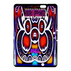 Nibiru Power Up Kindle Fire Hdx 8 9  Hardshell Case