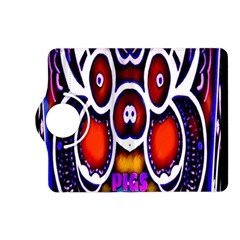 Nibiru Power Up Kindle Fire Hd (2013) Flip 360 Case