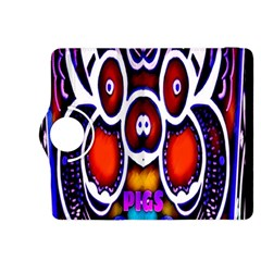 Nibiru Power Up Kindle Fire HDX 8.9  Flip 360 Case