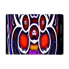 Nibiru Power Up Ipad Mini 2 Flip Cases
