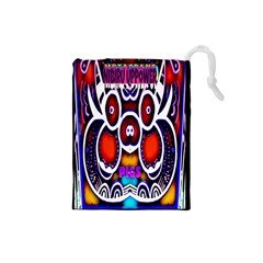 Nibiru Power Up Drawstring Pouches (Small)