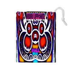 Nibiru Power Up Drawstring Pouches (Large)