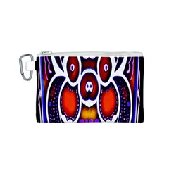 Nibiru Power Up Canvas Cosmetic Bag (s)