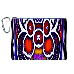Nibiru Power Up Canvas Cosmetic Bag (XL)