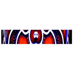 Nibiru Power Up Flano Scarf (small)