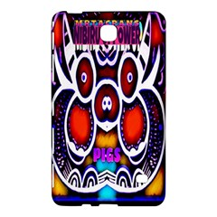 Nibiru Power Up Samsung Galaxy Tab 4 (7 ) Hardshell Case