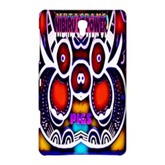 Nibiru Power Up Samsung Galaxy Tab S (8 4 ) Hardshell Case