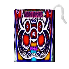 Nibiru Power Up Drawstring Pouches (Extra Large)