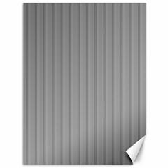 Metal Dark Grey Canvas 36  x 48