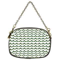 Shamrock Chain Purses (Two Sides)