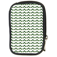 Shamrock Compact Camera Cases