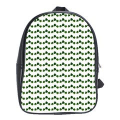 Shamrock School Bags(Large)