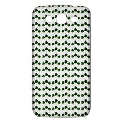 Shamrock Samsung Galaxy Mega 5.8 I9152 Hardshell Case
