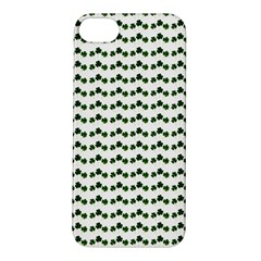 Shamrock Apple iPhone 5S/ SE Hardshell Case