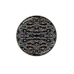 Black Diamonds Hat Clip Ball Marker (10 pack)