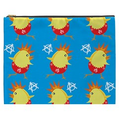 Easter Chick Cosmetic Bag (XXXL)