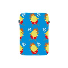 Easter Chick Apple iPad Mini Protective Soft Cases