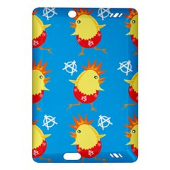 Easter Chick Amazon Kindle Fire HD (2013) Hardshell Case