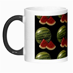 Black Watermelon Morph Mugs