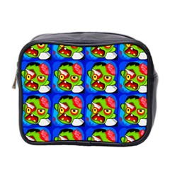 Zombies Mini Toiletries Bag 2-Side
