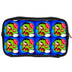 Zombies Toiletries Bags