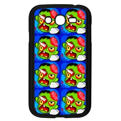 Zombies Samsung Galaxy Grand DUOS I9082 Case (Black)