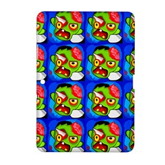 Zombies Samsung Galaxy Tab 2 (10.1 ) P5100 Hardshell Case