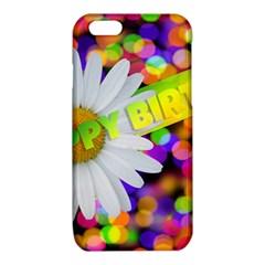 Happy Birthday iPhone 6/6S TPU Case