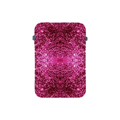 Pink Glitter Apple iPad Mini Protective Soft Cases