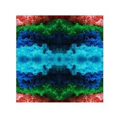 Crinoline Small Satin Scarf (Square)