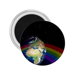 Earth 2.25  Magnets