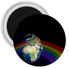 Earth 3  Magnets