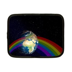 Earth Netbook Case (Small)