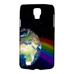 Earth Galaxy S4 Active