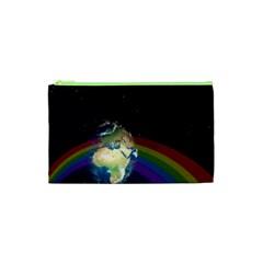 Earth Cosmetic Bag (XS)